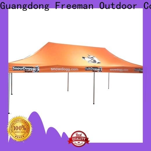 FeaMont advertising pop up canopy tent China for outdoor activities