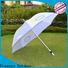FeaMont quality promotional umbrella in-green for wedding