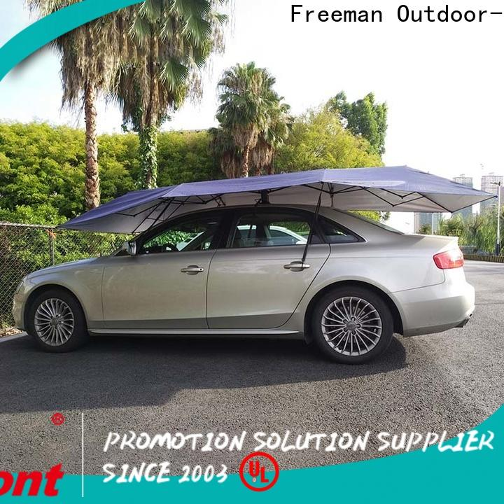 FeaMont excellent auto umbrella widely-use for sport events