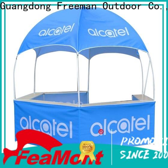 first-rate dome display tent heat in-green for advertising