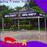 FeaMont advertising gazebo tent China for trade show