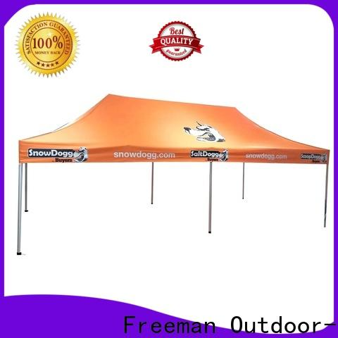 FeaMont exhibition 10x10 canopy tent can-copy for disaster Relief