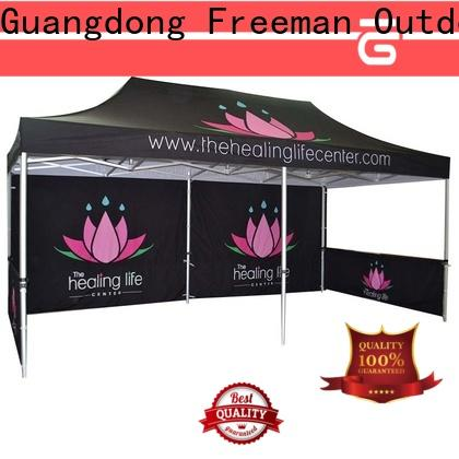 FeaMont newly advertising tent wholesale for disaster Relief