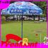 nice red beach umbrella umbrella type for party