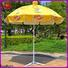 industry-leading large beach umbrella advertising experts for advertising