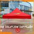 FeaMont designed lightweight pop up canopy popular for trade show