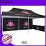 outdoor lightweight pop up canopy exhibition China for outdoor exhibition