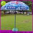 FeaMont waterproof heavy duty beach umbrella widely-use for sporting