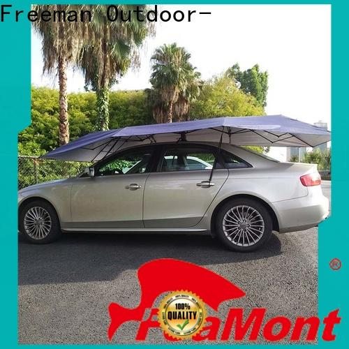 FeaMont automatic car umbrella widely-use for outdoor activities