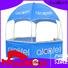 durable dome kiosk composite type for camping