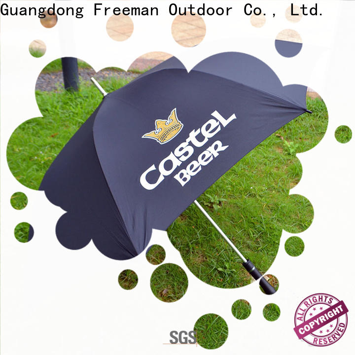 FeaMont hot-sale golf umbrella constant for party