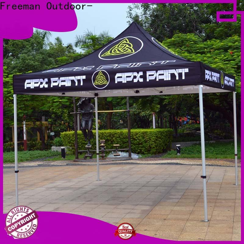 FeaMont tube canopy tent China for sports