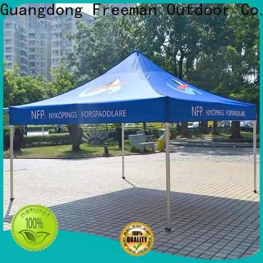 FeaMont folding display tent certifications