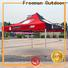 FeaMont best advertising tent China for sports