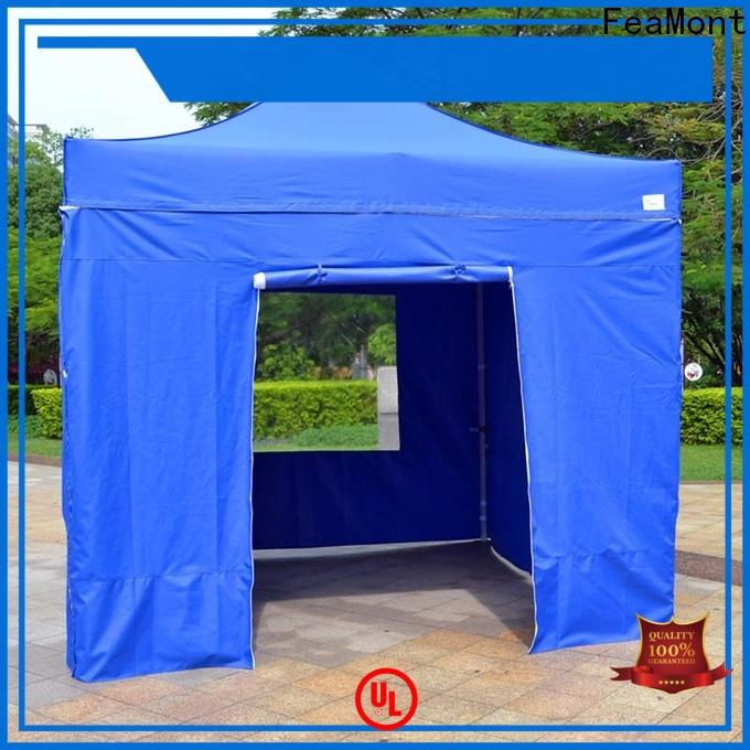 nice easy up canopy nylon in different color for trade show