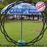 outstanding foldable beach umbrella advertising marketing for disaster Relief