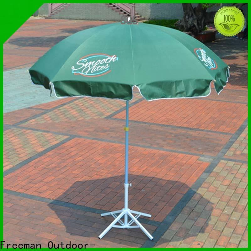 heavy duty beach umbrella beach owner for disaster Relief