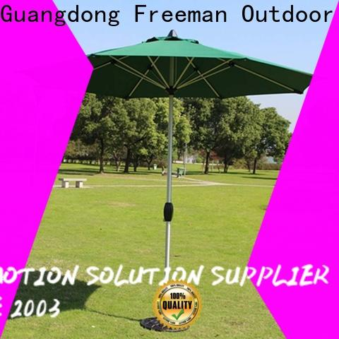 FeaMont high-quality garden umbrella package for disaster Relief
