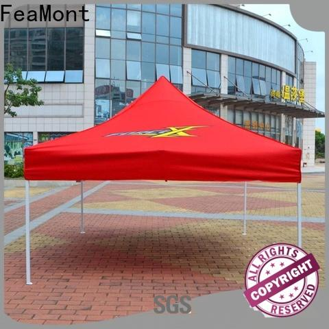 FeaMont outdoor canopy tent for sports