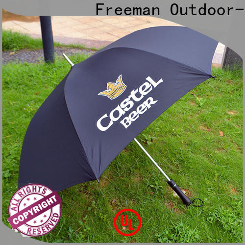 FeaMont fine- quality cute umbrellas in-green for camping