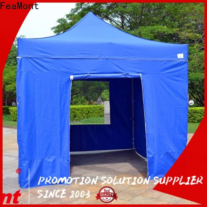 FeaMont advertising event tent popular for advertising