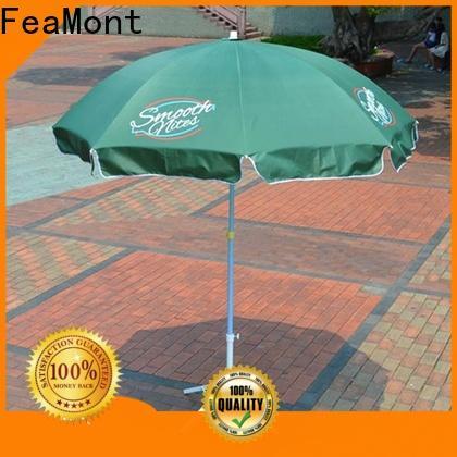 comfortable outdoor beach umbrella frame popular for sports