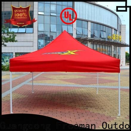 waterproof gazebo tent designed in different color for advertising