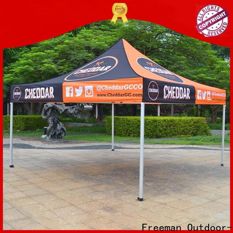 FeaMont show display tent widely-use for engineering