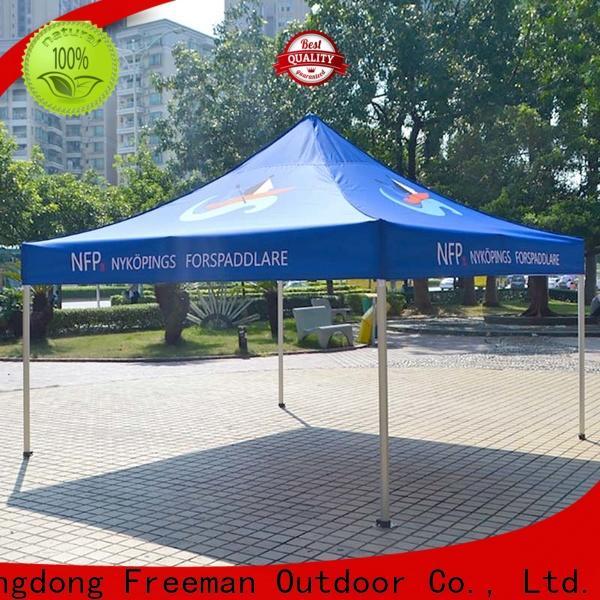 inexpensive gazebo tent advertising China for camping