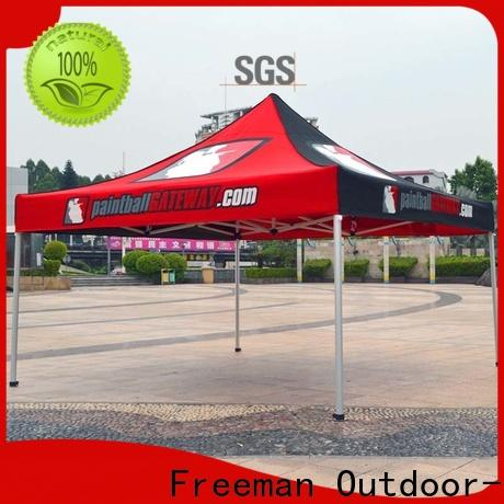 FeaMont nylon pop up canopy tent widely-use for outdoor exhibition
