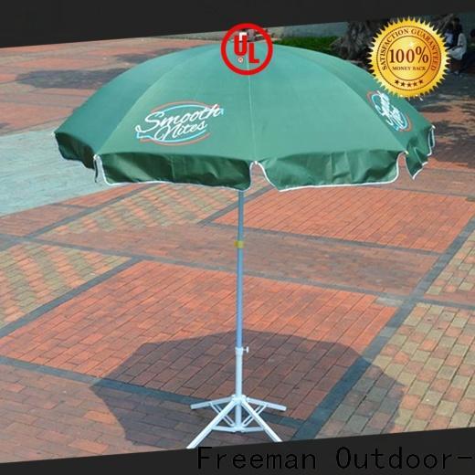 FeaMont umbrellas best beach umbrella for-sale for exhibition