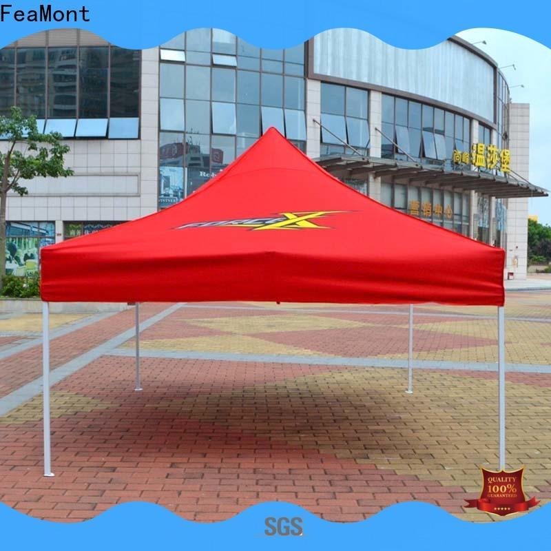 waterproof canopy tent nylon China for engineering