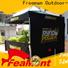 printed display tent customized popular for sporting