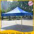 FeaMont colour pop up canopy for disaster Relief