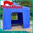 FeaMont advertising gazebo tent production for advertising