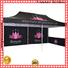 FeaMont folding canopy tent outdoor solutions for trade show