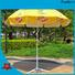 inexpensive 8 ft beach umbrella pole owner for disaster Relief