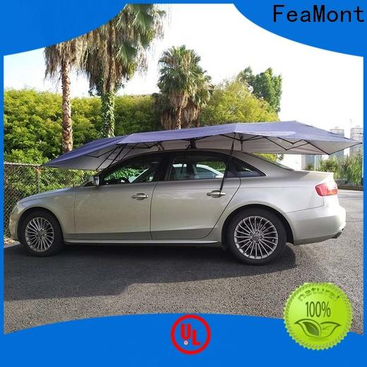outstanding car umbrella quality certifications for disaster Relief
