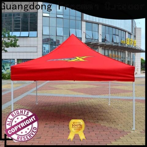 FeaMont show canopy tent solutions for camping