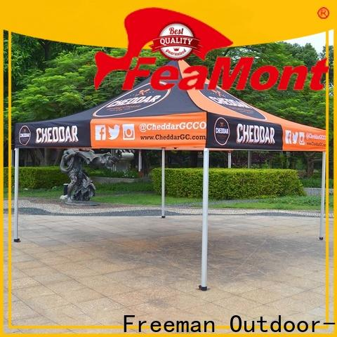 FeaMont nice event tent in different shape for advertising
