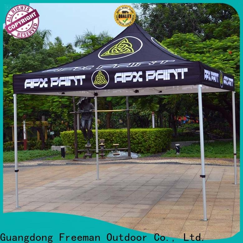 FeaMont new-arrival canopy tent China for camping
