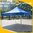 industry-leading pop up canopy tent fabric certifications for advertising