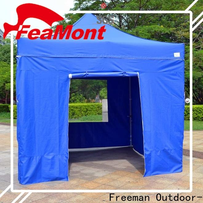 outdoor display tent advertising in different shape for sports