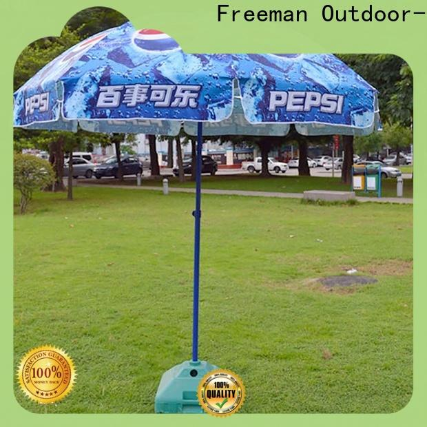 inexpensive big beach umbrella quality popular for party
