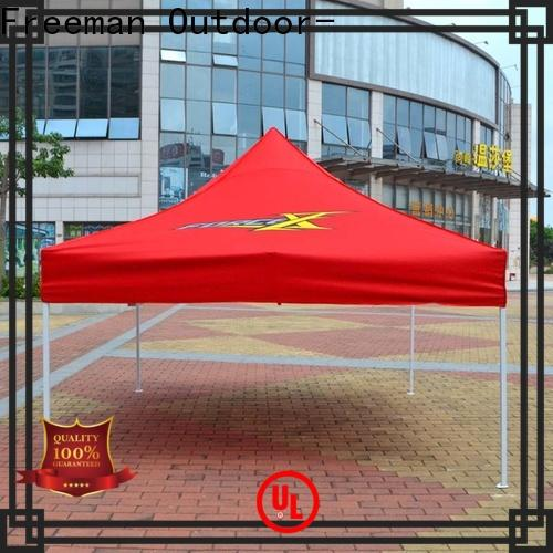 waterproof event tent exhibition in different shape for engineering