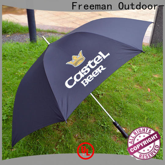 FeaMont customized uv umbrella constant for sporting