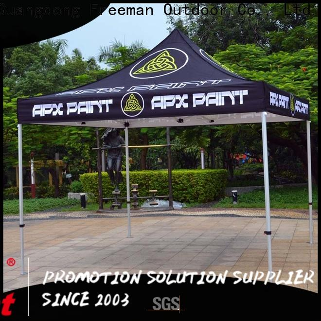 FeaMont trade lightweight pop up canopy certifications for disaster Relief