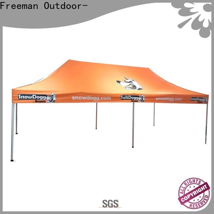 FeaMont strength portable canopy widely-use for outdoor activities