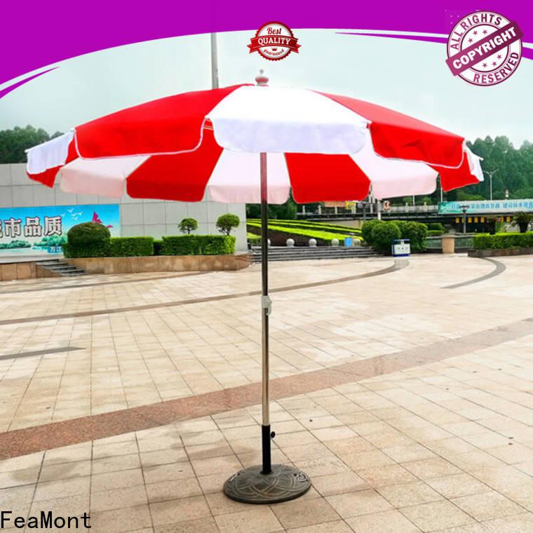 affirmative 9 ft beach umbrella umbrellas supplier for exhibition