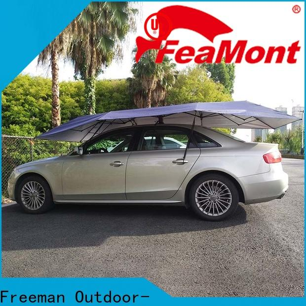 inexpensive car umbrella Silver certifications for advertising